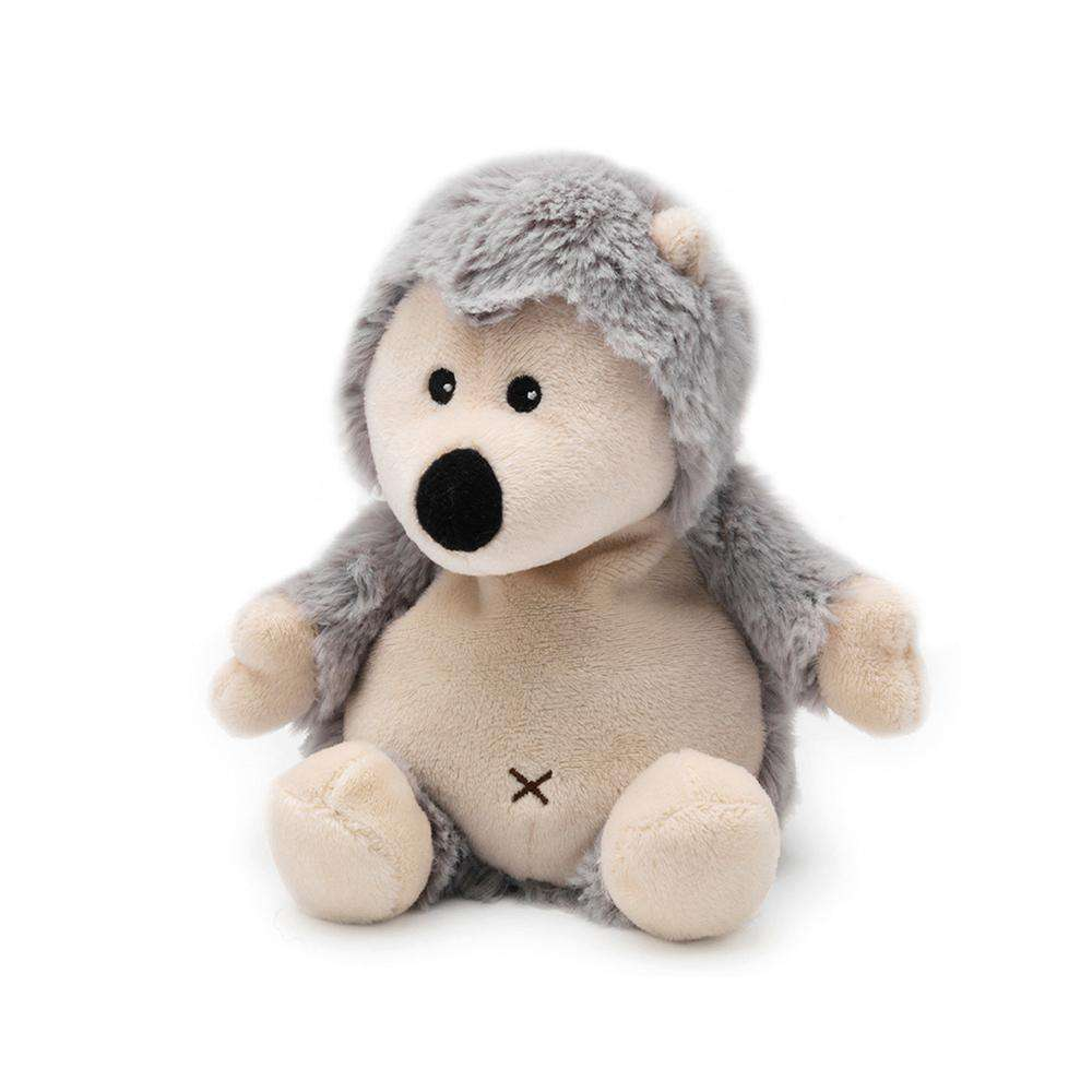 "Hedgehog Warmies Junior (9"") - Warmies USA"