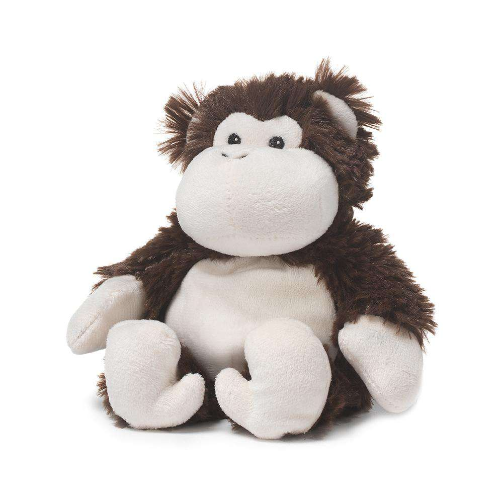 "Monkey Warmies  Junior (9"") - Warmies USA"