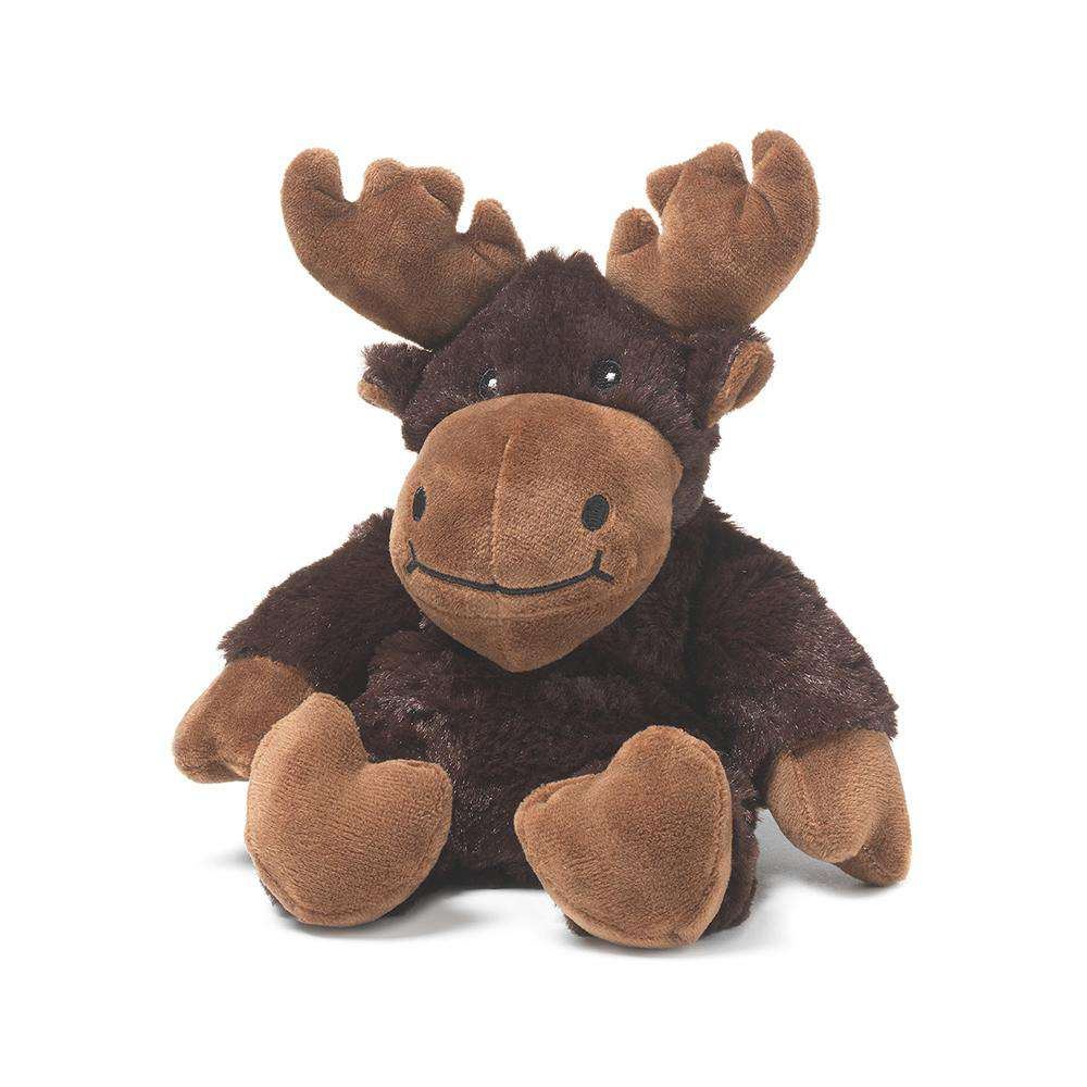 "Moose Warmies  Junior (9"") - Warmies USA"