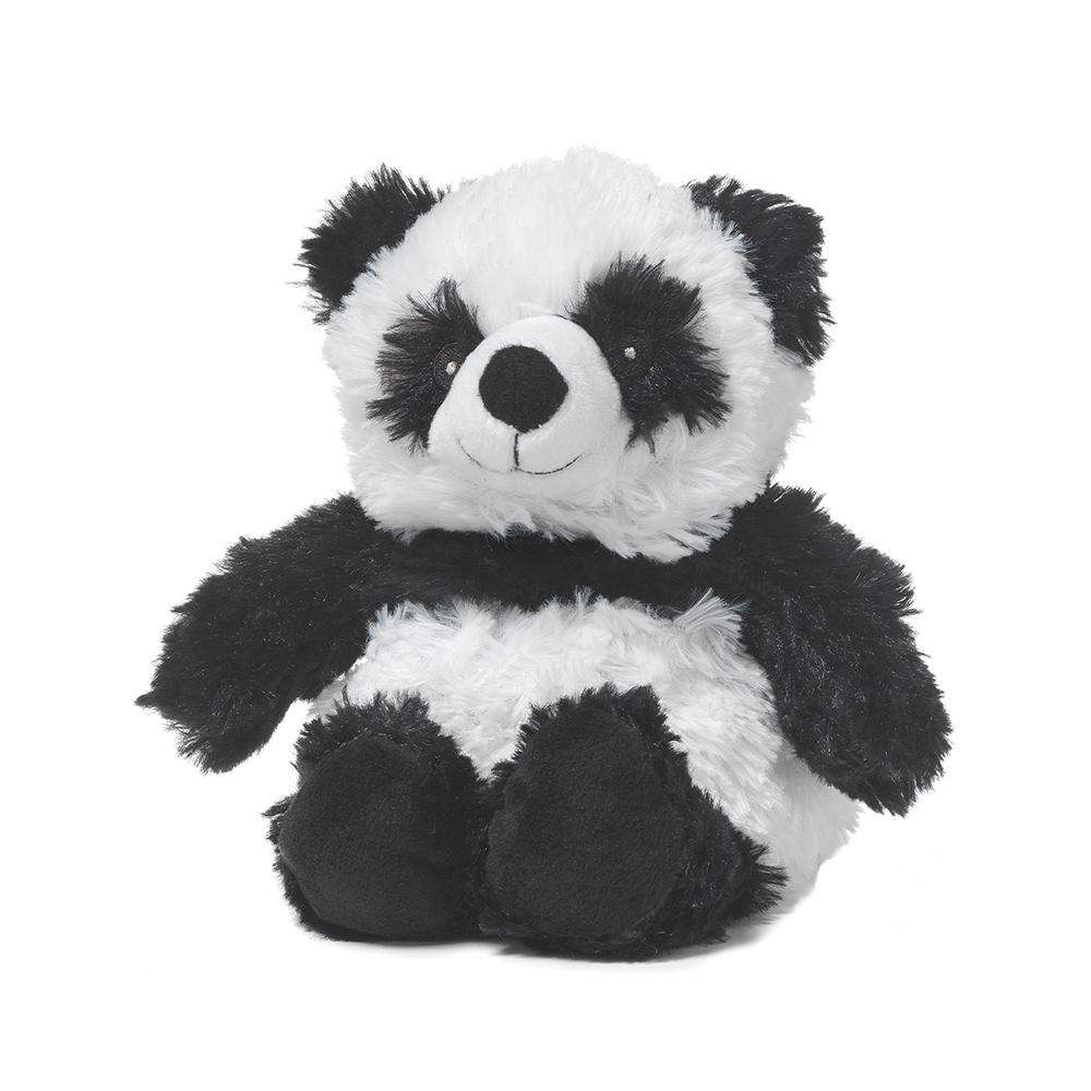 "Panda Warmies  Junior (9"") - Warmies USA"