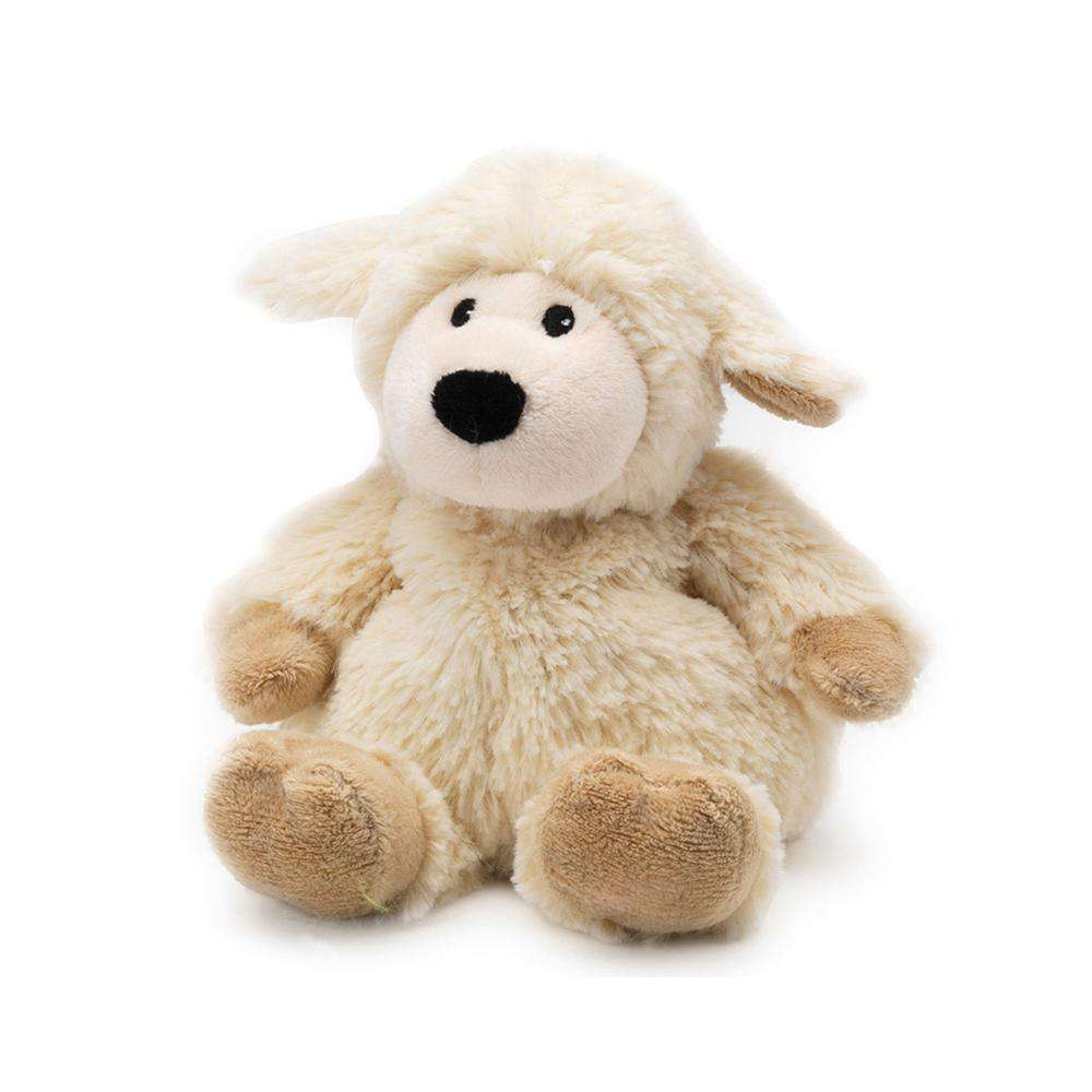 "Sheep Warmies  Junior (9"") - Warmies USA"