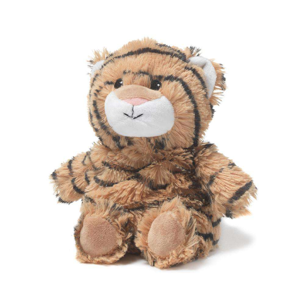 "Tiger Warmies  Junior (9"") - Warmies USA"