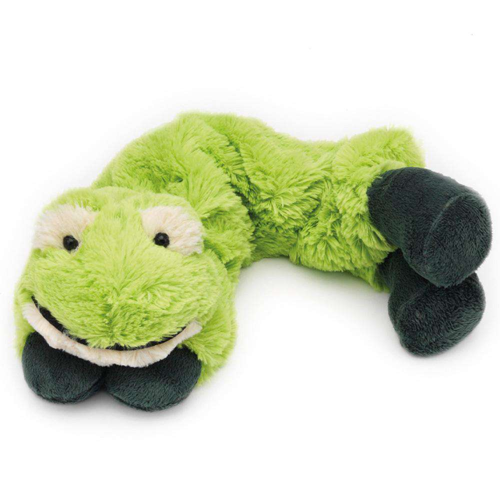 "Frog Warmies Wrap (20"") - Warmies USA"