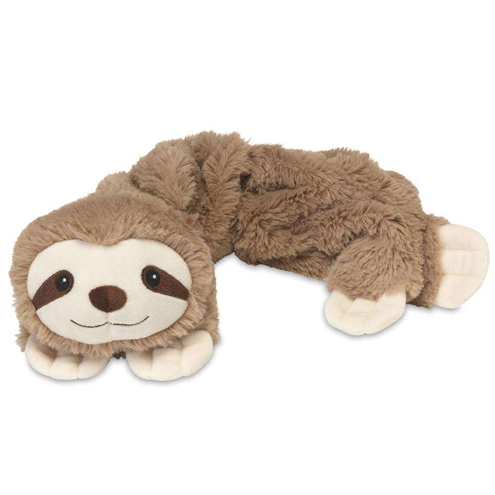 "Sloth Warmies Wrap (20"") - Warmies USA"