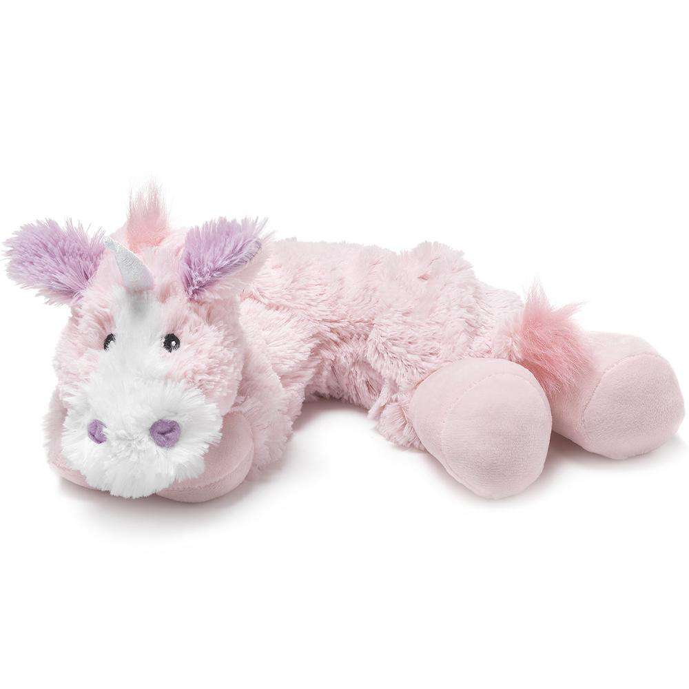"Unicorn Warmies Wrap (20"") - Warmies USA"