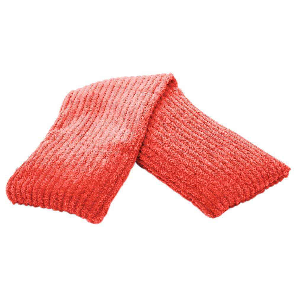 "Soft Cord Living Coral Hot-Pak® (19"") - Warmies USA"