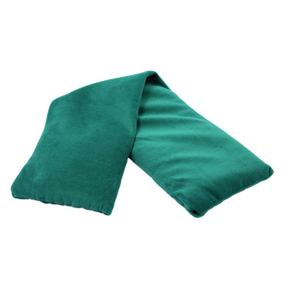 "Velour Green Hot-Pak® (19"") - Warmies USA"