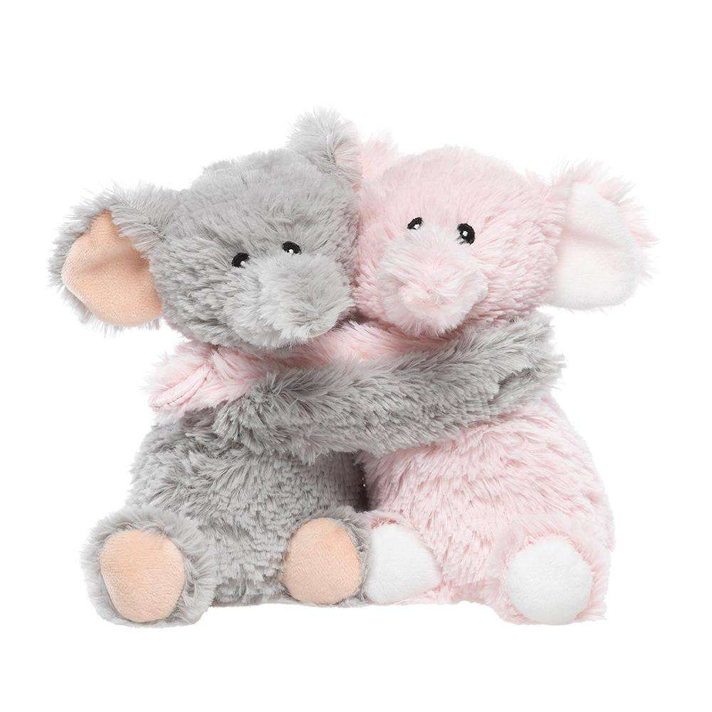 "Elephant Hugs (9"") - Warmies USA"