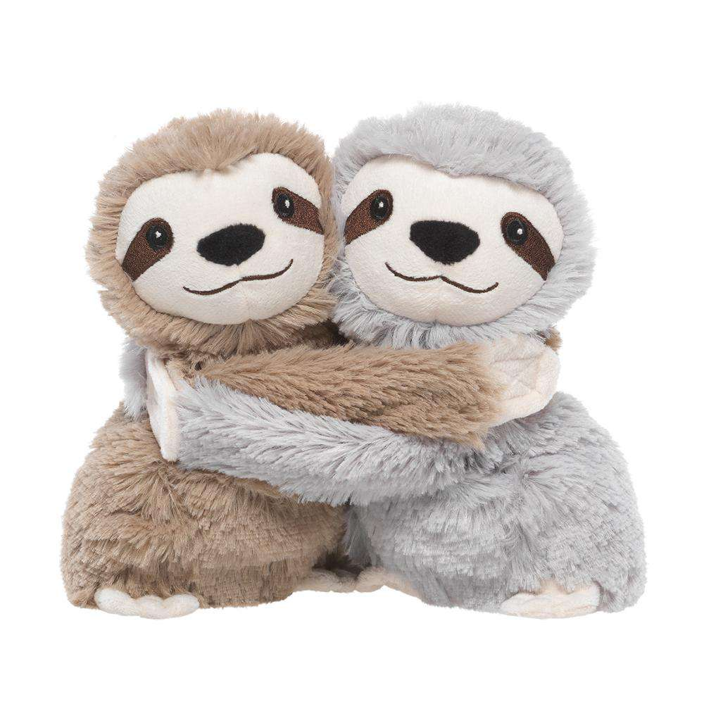"Sloth Hugs (9"") - Warmies USA"