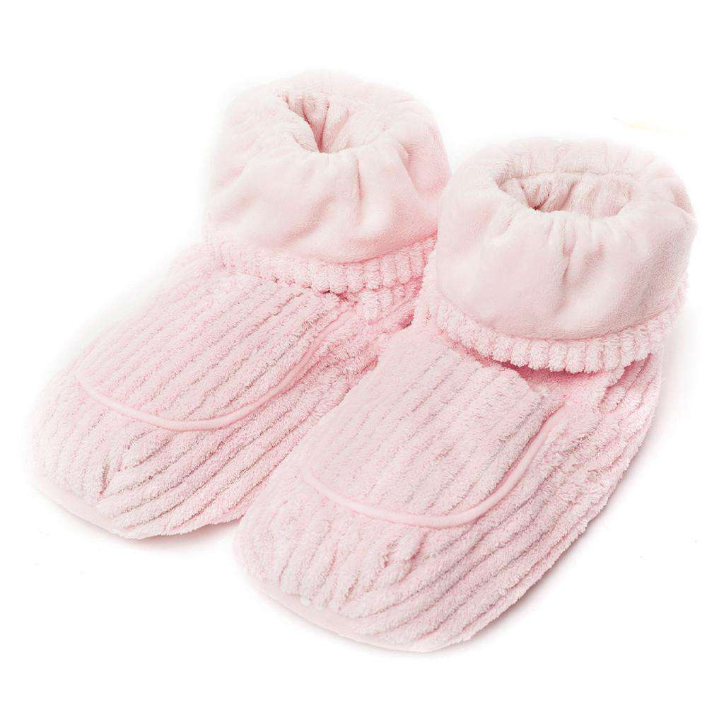 Pink Warmies Boots - Warmies USA
