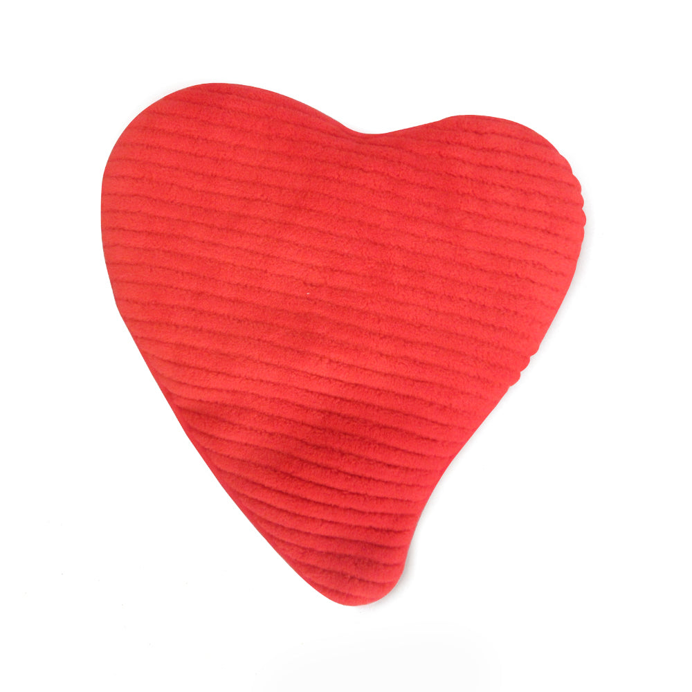 "Red Warmies Heart Heat Pad (13"") - Warmies USA"