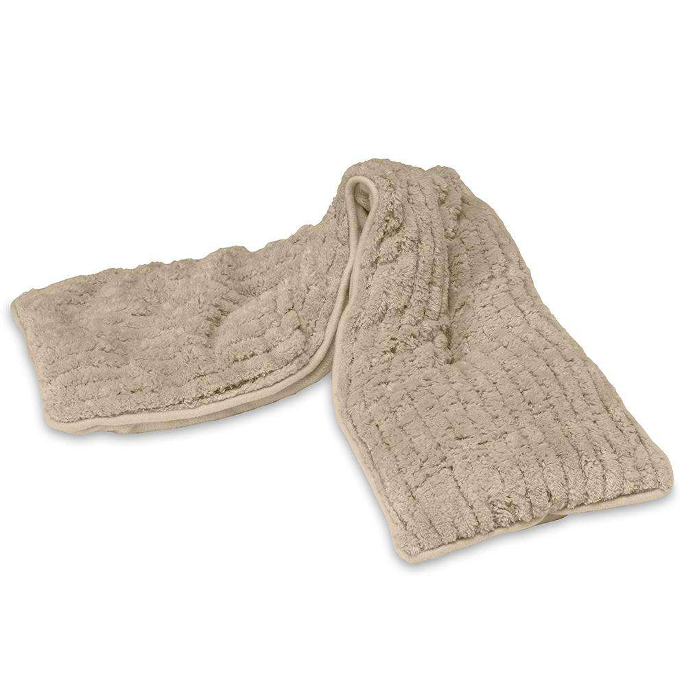 "Warm Gray Warmies® Neck Wrap (19"") - Warmies USA"