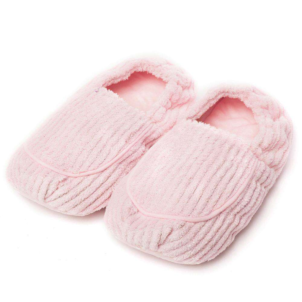 Pink Warmies Slippers - Warmies USA