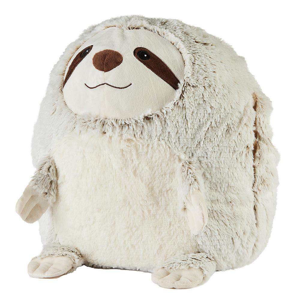 "Supersized Sloth Warmies (16"") - Warmies USA"