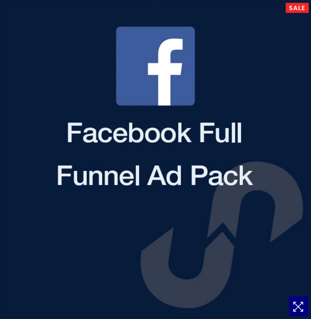 FACEBOOK FULL FUNNEL AD PACKAGE