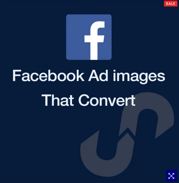 HIGH-CONVERTING FACEBOOK AD IMAGES