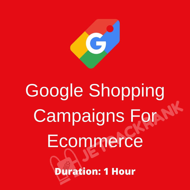 Learn Google Shopping Campaigns For Ecommerce And Dropshipping
