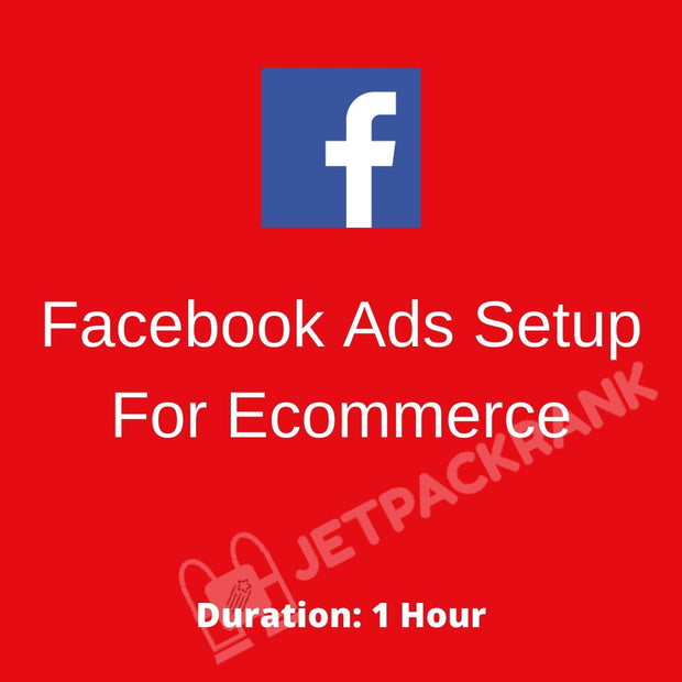 Learn How To Do Facebook Ads For Ecommerce And Dropshipping
