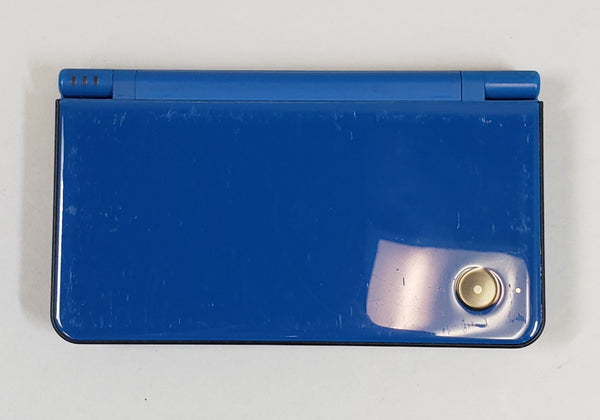 Nintendo DSI XL Midnight Blue - No Charger Or Stylus - USED