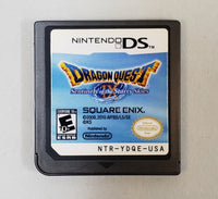 Dragon Quest: Sentinels of the Starry Skies - Nintendo DS - USED - (Cartridge Only)