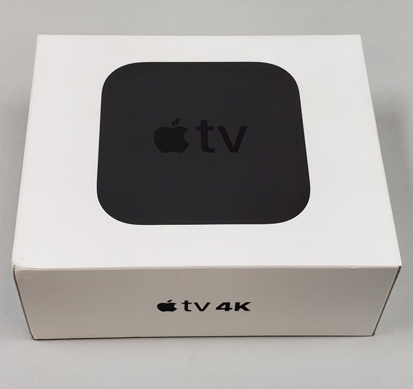 Apple TV 4K HDR (32GB) Model: A1842 - USED! Original Box Included