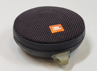 JBL Clip 2 (Black) Wireless Bluetooth Speaker - USED - Speaker Only!!