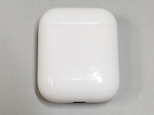 Apple Airpods 2nd Gen With Charging Case - USED - Model: A1602