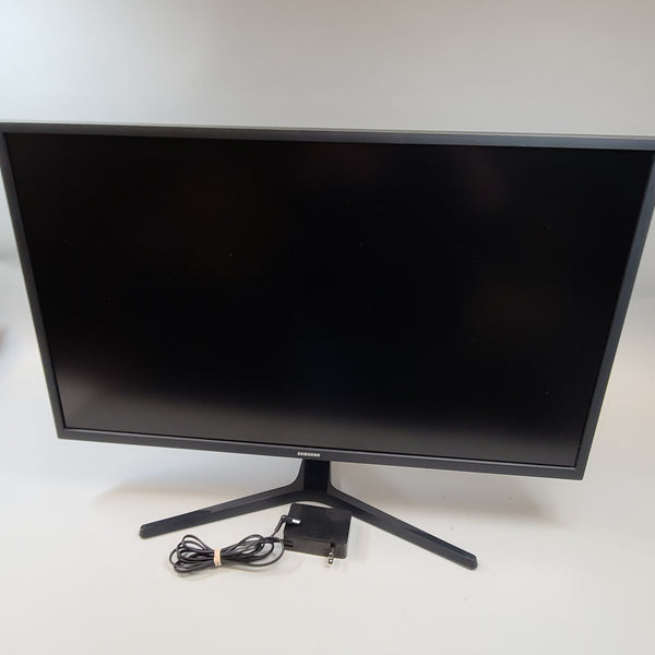 "Samsung UJ59 Series U32J590UQN 32"" LED 4K UHD AMD FreeSync 3840 x 2160p 60Hz Used"