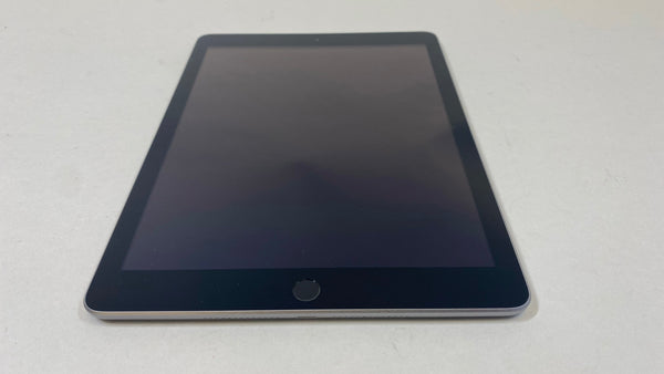 Unlocked Apple iPad 5th A1823 32GB - Gray - Wifi + Cell - Used