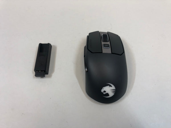 Roccat 11-615-bk Gaming Mouse-Used