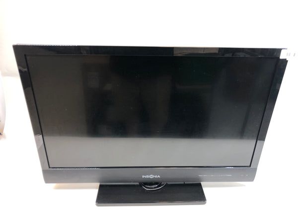 "Insignia 32"" NON Smart 1080p LED -no remote- USED"