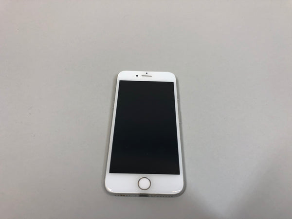 Apple Iphone 7 32gb Silver  A1661 Unlocked - USED