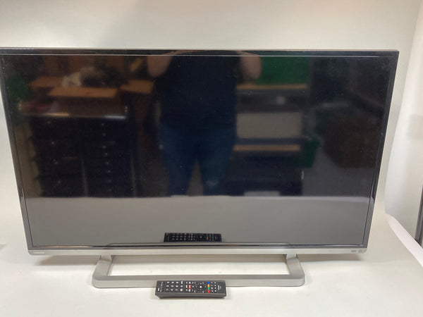 "Toshiba 40L3400U HD (720p) 40"" TV w/ Remote Used"