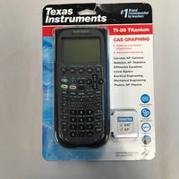 Texas Instruments Ti-89 Titanium CAS Graphing Calculator - New