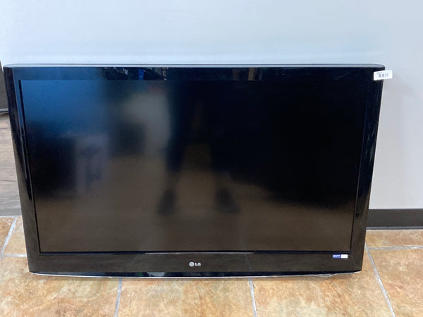 Samsung	pn51f4500bf HD (720p) Non-Smart TV Used