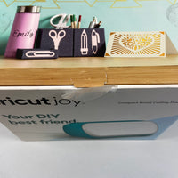 Cricut Joy Compact Smart Cutting Machine New Open Box