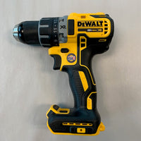 "Dewalt DCD796 20v Max  Brushless 1/2"" Cordless Hammer Drill/Drill Driver Tool Only - New Open Box"