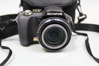 Olympus camera sp-560uz-USED