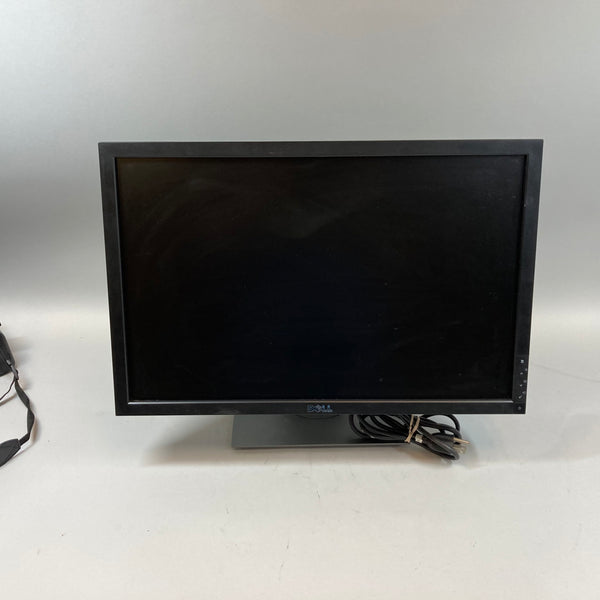 "Dell E2209WF 22"" 1080P 60Hz Flat Panel Widescreen Monitor Used"
