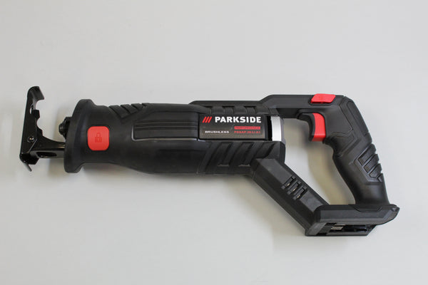 PARKSIDE - CORDLESS RECIPROCATING SAW 20V [2017 EDITION] | HG02733-US (USED/TESTED)