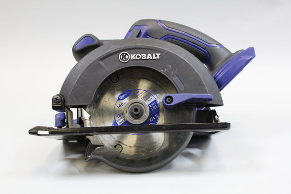 KOBALT - CORDLESS CIRCULAR SAW 18V 4500RPM | K18LC-26A (USED/TESTED)