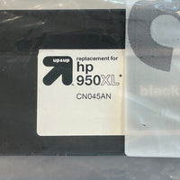 For HP Printers-  950XL Black and 951 Multi- Yellow, Cyan, Yellow- 4 Total - Sealed New