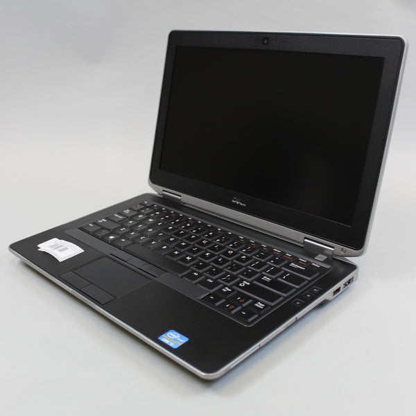 "DELL - LATITUDE E6330 13"" 250GB HDD 4GB RAM 2.60GHz (USED) 