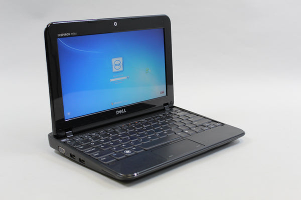 DELL - INSPIRON MINI 1012 / 1.90GHz 1GB RAM 250GB HDD | F3307 (USED/TESTED)