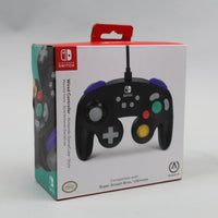 NINTENDO - WIRED CONTROLLER FOR SWITCH / GAMECUBE STYLE (NEW) | 1507843-01
