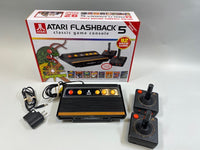 Atari Flashback 5 Classic Game Console in original box - Used