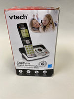 Vtech Cordless Digital Answering System w/ Caller ID/ Call Waiting CS6829 - USED open box