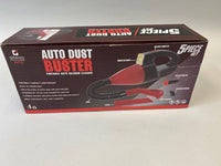 Grand Innovations Auto Dust Buster Portable Auto Vacuum Cleaner AGI-0065- New in Open Box