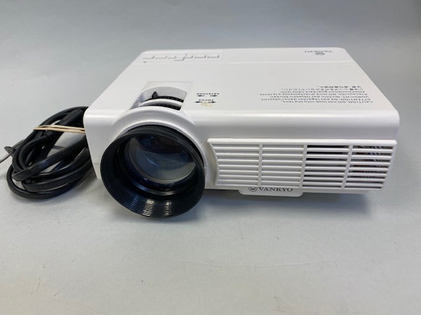 "Vankyo Leisure 3 Q5 Mini Projector 1080p and 170"" Display - USED"