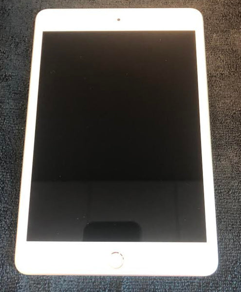 Apple iPad Mini 2-16GB-Wifi-Siliver